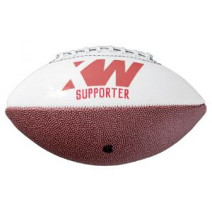 XW Charity Mini Football
