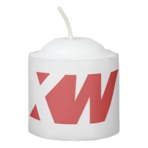 XW Charity Candle