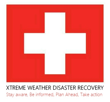 Xtreme Weather Disaster Recovery
